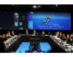 Nowy sojusz latynoamerykański skłania się ku Azji