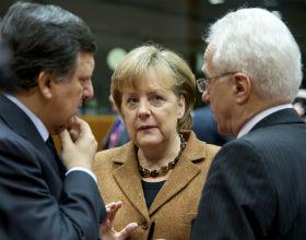 Europejski szczyt bezsilności
