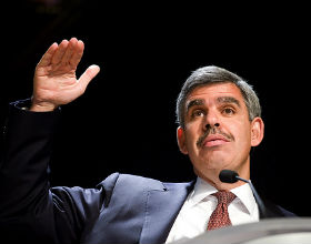 Mohamed A. El-Erian, PIMCO. (Fot. Project Syndicate)
