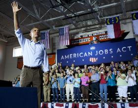 Z Jobs Act Obamy zostało niewiele