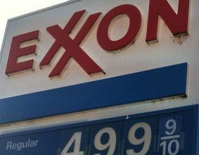 ExxonMobil znów ryzykuje w Rosji, bo w innym razie też może wiele stracić