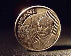 Brazylia w ciągu 27 lat aż 7 razy zmieniała walutę znajdującą się w obiegu. (CC By Lucas Lucas)