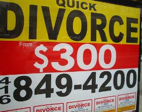 Rozwody dopingują do pracy Amerykanki, podatki zniechęcają Europejczyków
