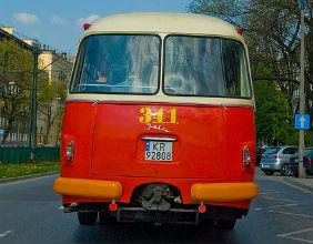 Liberalizacja transportu pasażerskiego udała się tylko częściowo