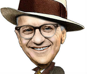 Friedman: siła wolnego rynku, który wróci