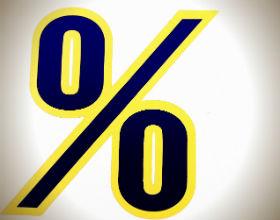 Świat niskich stóp procentowych już się kończy