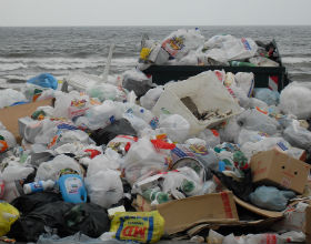 """W Europie wybudowano około 500 spalarni odpadów, w Polce jest ich niespełna 50. (CC BY-SA Anna SmoliÅ""""ska)"""