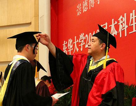 Dyplom nie gwarantuje już w Chinach dobrej pracy
