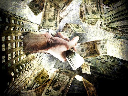 Podczas kryzysu banki państwowe ratują koniunkturę