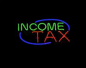 USA: czas zlikwidować podatek dochodowy od osób prawnych