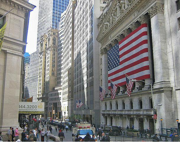 Stany Zjednoczone powinny refinansować swoje zadłużenie