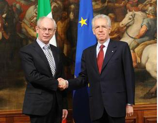 Nawet w czarnym scenariuszu Hiszpania i Włochy będą w stanie spłacać długi