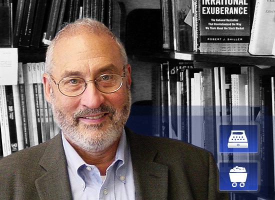 Stiglitz: niesprawiedliwe podatki godzą w gospodarkę