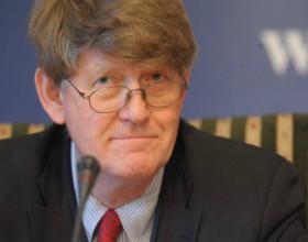 Mark Le Gros Allen (fot. PAP)