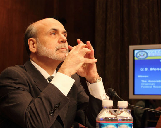 Polityka pieniężna USA w zawieszeniu, Fed czeka na wybory