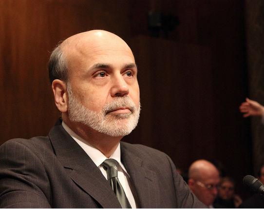 Bernanke: łagodzenie ilościowe nie szkodzi innym krajom
