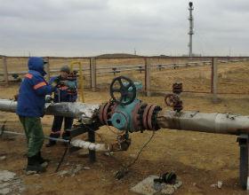 Ambitny plan Gazpromu: utrzymać produkcję