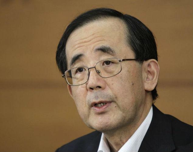 Niemiecka strategia prezesa Banku Japonii