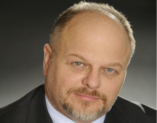 Jacek Furga, wiceprezes Centrum Prawa Bankowego i Informacji przy ZBP (Fot. AMRON)