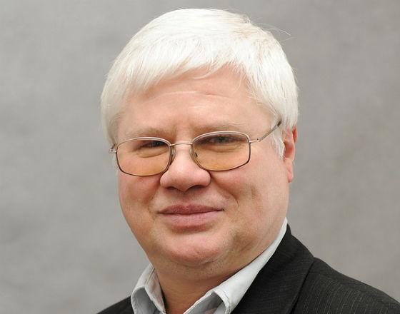 Jerzy Hausner (fot. NBP/A. Deluga-Góra)