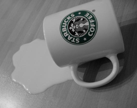 Starbucks próbuje odzyskać zaufanie