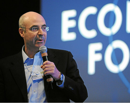 William Browder (CC BY-SA World Economic Forum)
