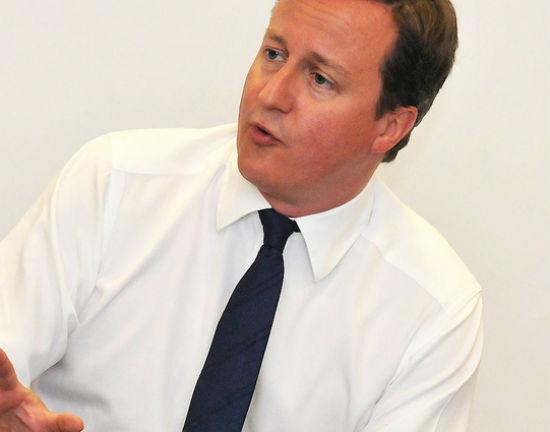 Regulacje winne brytyjskiej stagnacji