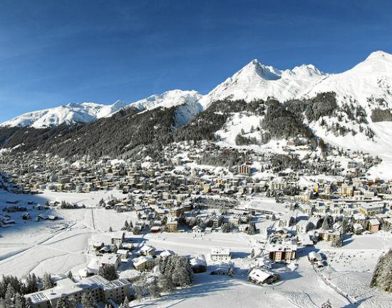 Davos 2021 – dzień czwarty