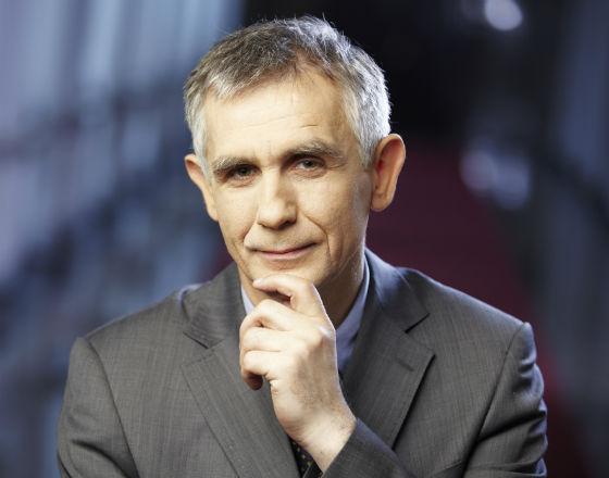 Maciej Grabowski, wiceminister finansów (Fot. MF)
