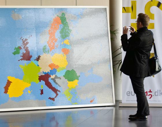 Trzy Europy