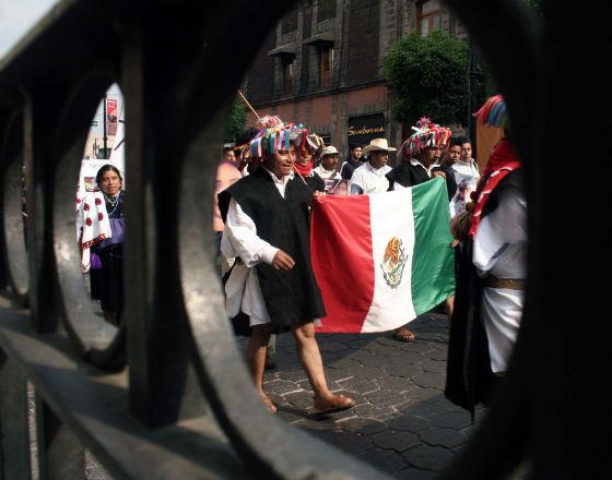 Meksyk chce odebrać Brazylii pozycję lidera regionu