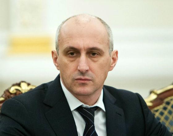 Nowy szef banku centralnego na Ukrainie starych problemów nie rozwiąże