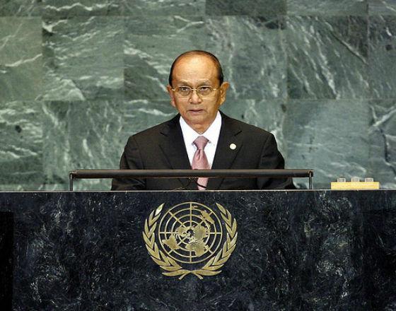 Mjanma uwolniona od długu zyskuje kolejnych inwestorów