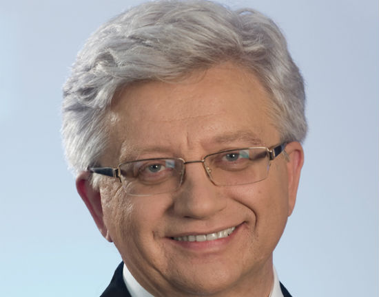 Jerzy Pruski (fot. BFG)