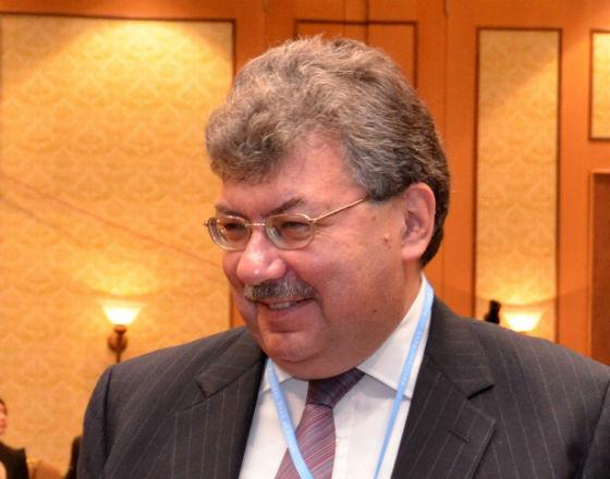 Ryszard Kokoszczyński (fot. NBP)