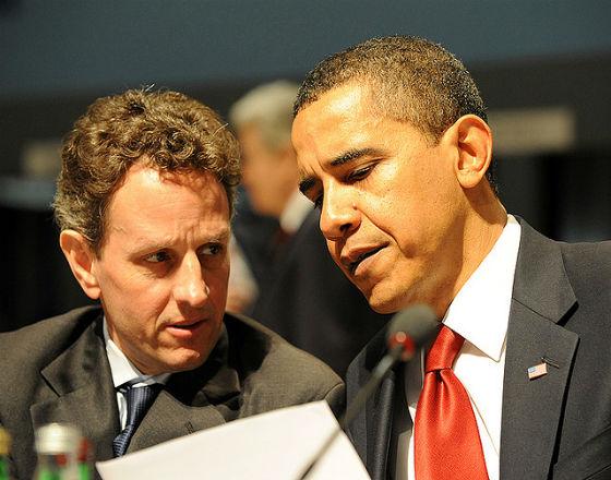 Budżet Obamy: batalia bez końca