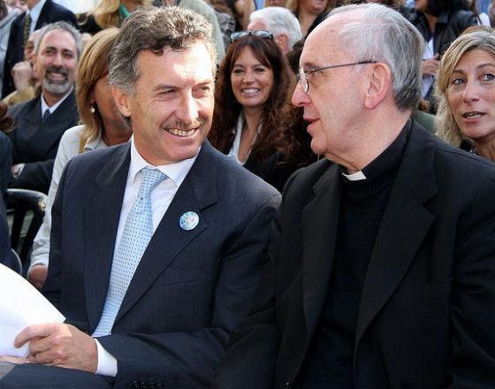 Ekonomia wg przyszłego papieża: wolna gospodarka - tak, kapitalizm - nie