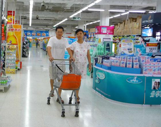 Chiny zmieniają strategię, by uniknąć pułapki średniego dochodu