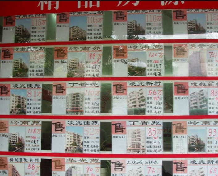 Gorąca wiosna na chińskim rynku nieruchomości – ceny ostro w górę