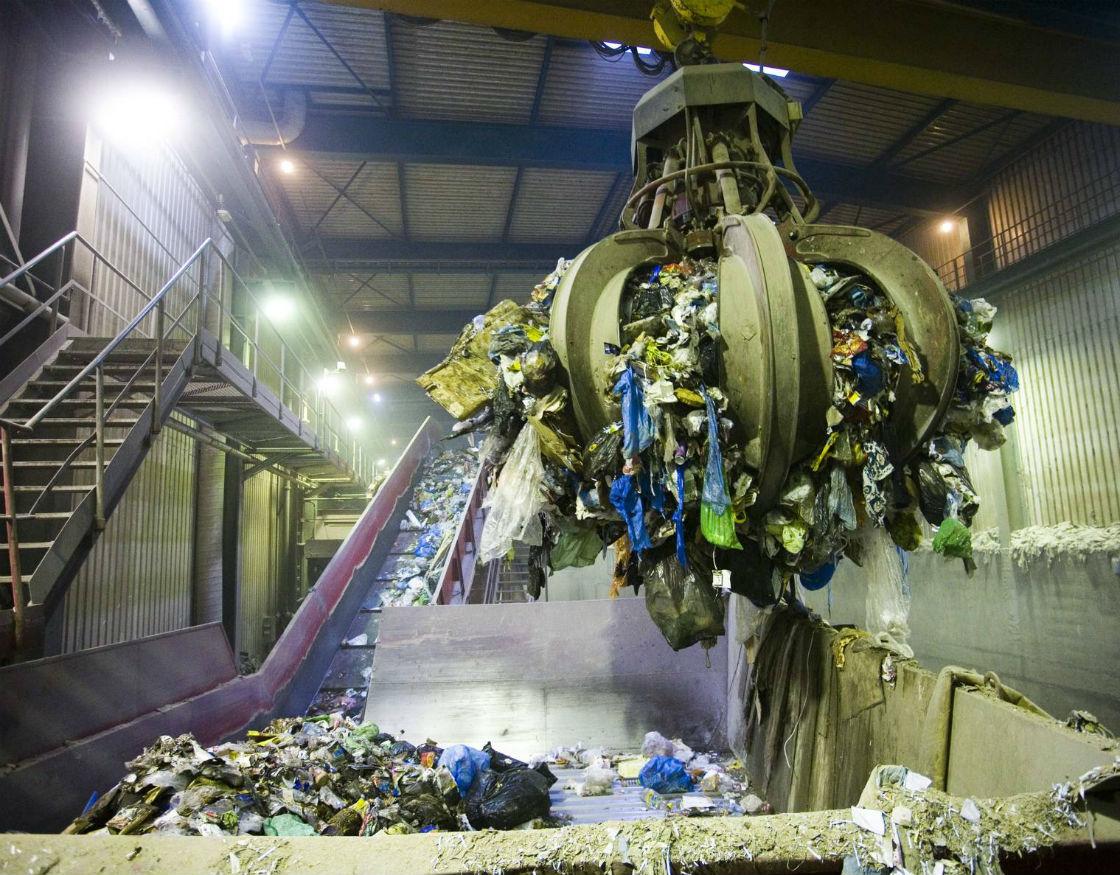 Śmieci publiczno-prywatne
