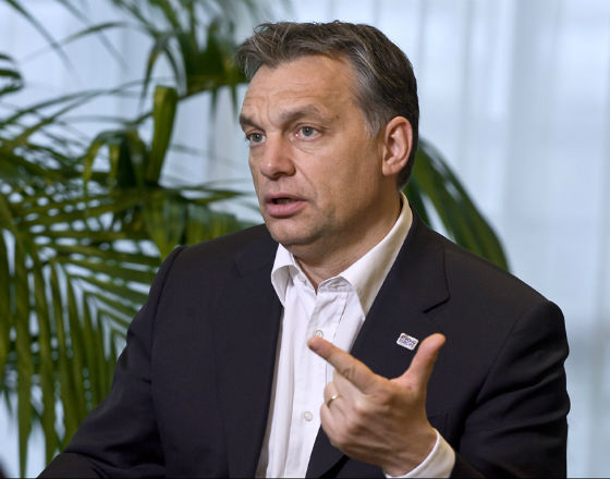 Węgry uporały się z nadmiernym deficytem i rozkręcają koniunkturę
