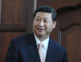 Chiny pokazują Europie miejsce w szeregu