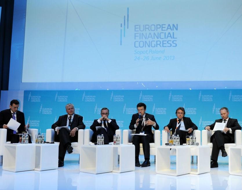 III Europejski Kongres Finansowy: Rekomendacje