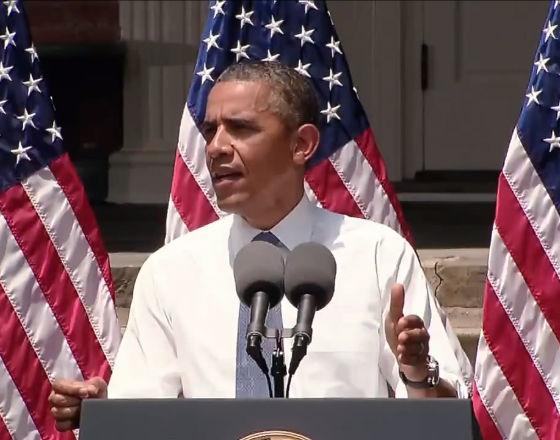 Obama wypowiada wojnę energetyce opartej na węglu