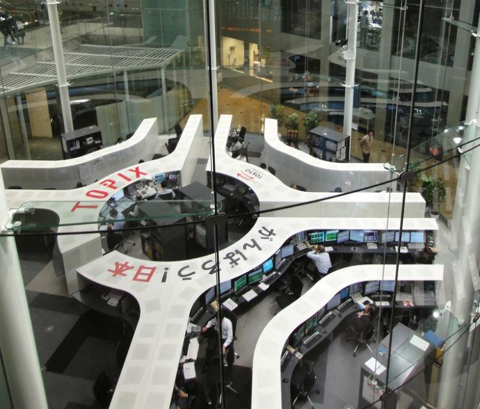 W głowach inwestorów dominuje spekulacja