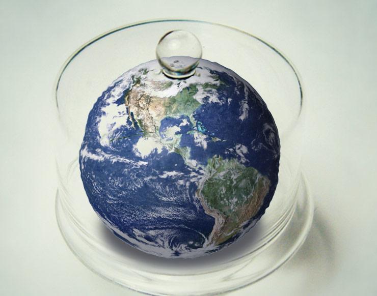 Cichy powrót protekcjonizmu hamuje tempo wzrostu globalnej gospodarki