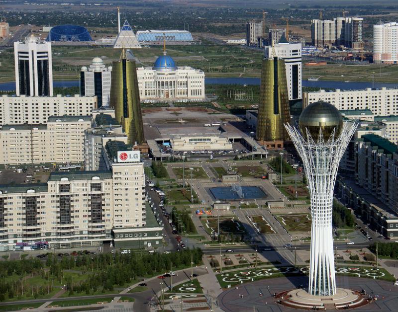 Wspólna Przestrzeń Gospodarcza z Rosją w centrum