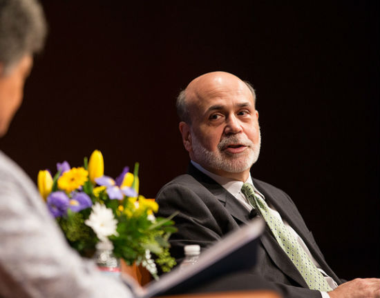 bernanke szef fed cc by nd gerald r ford school of public policy. Cars Review. Best American Auto & Cars Review