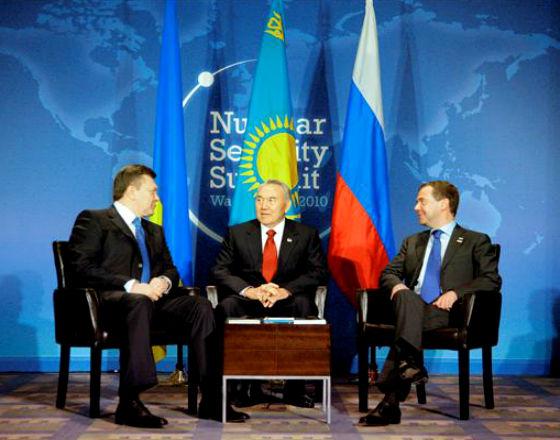 W Związku Celnym Kazachstan traci najwięcej, Rosja najwięcej zyskuje