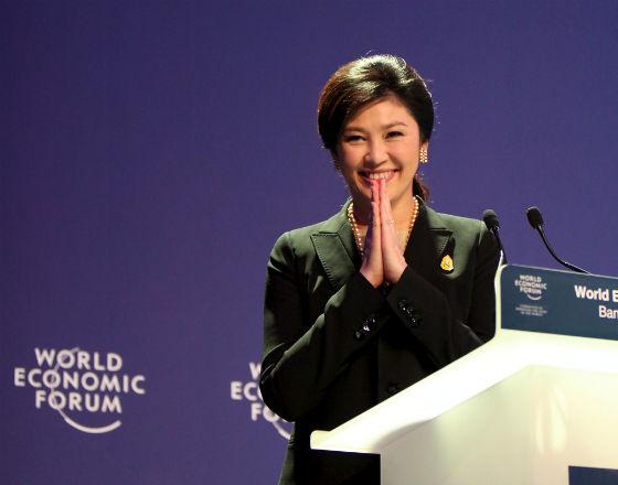 Uśmiech Tajlandii w Warszawie
